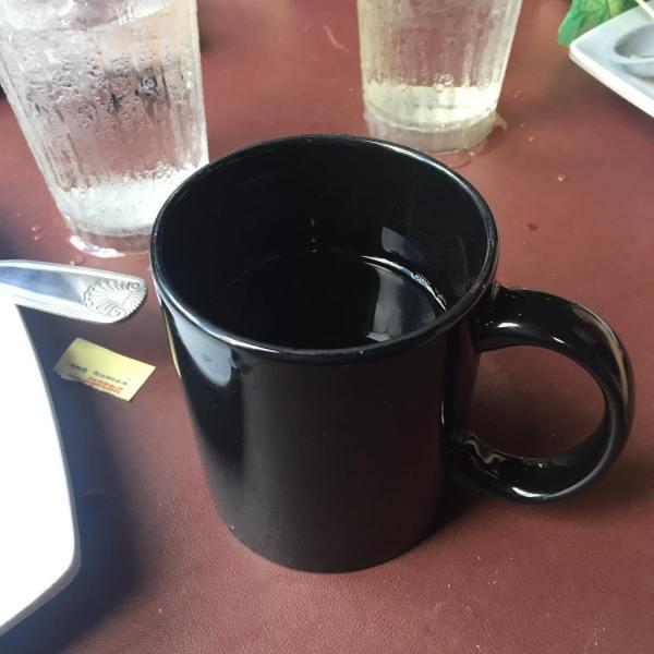 Great Glorious Coffee ☕️