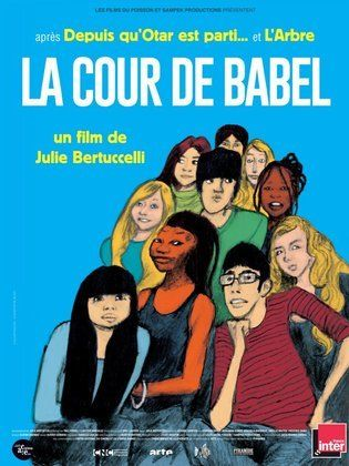 Image result for la cour de babel