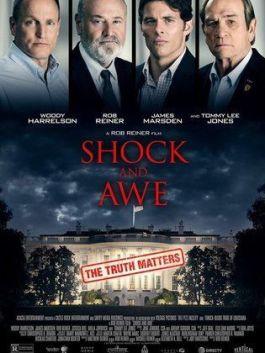 نتيجة بحث الصور عن فيلم SHOCK AND AWE