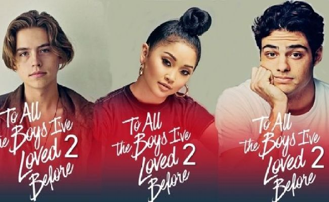 Netflix Confirms All The Boys I Ve Loved Before 2 News