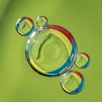 Grønne sirkler