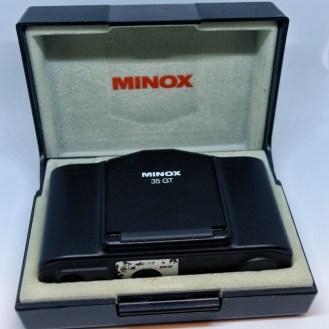 Minox 35 GT box insert
