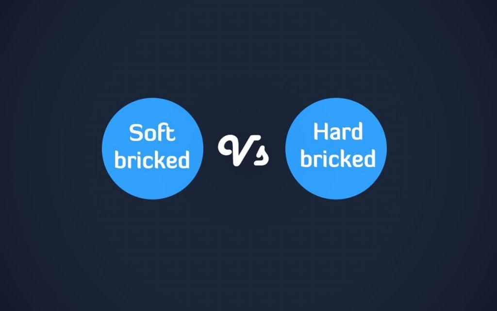 Soft brick and hard brick 1