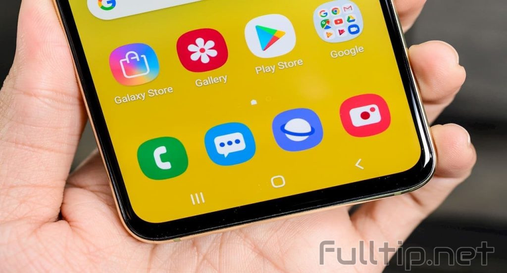 Fix common problems with Android
