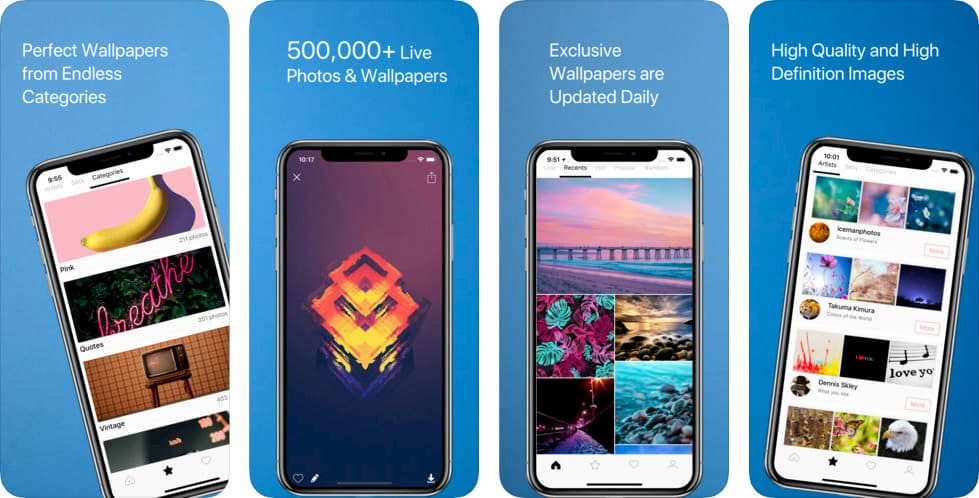 iOS app is free for a short time September 21 2019