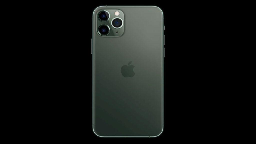 iPhone 11 Pro Pro Max