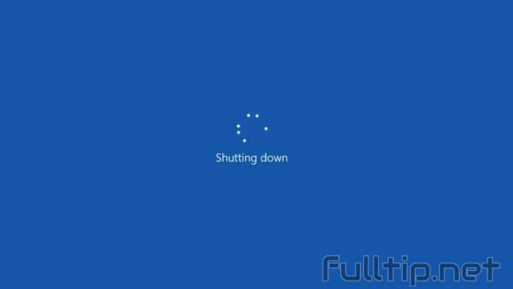 Fix slow shutdown on Windows
