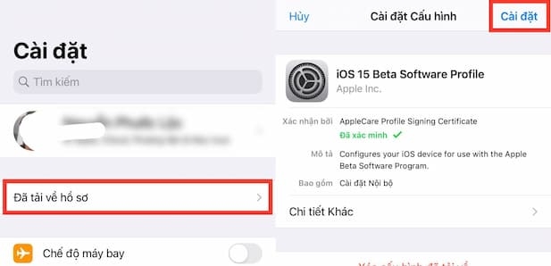 Download iOS 15 and iPadOS 15 Developer Beta 5