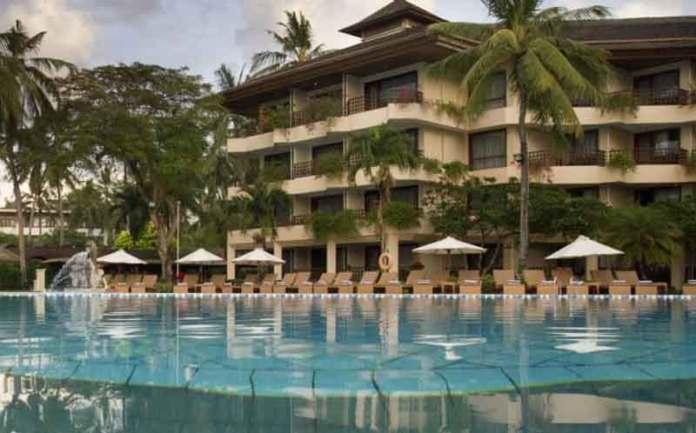 Prama Sanur Beach Bali Formerly Known As Aerowisata Sanur Beach Hotel Bali Indonesia Hotel