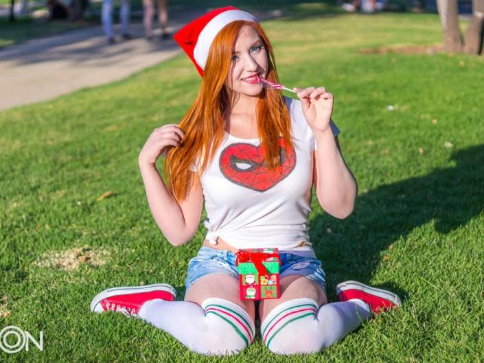 Laura, Navidad