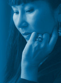 Amy Tan photo