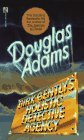 Dirk Gently's Holistic Detective Agency (Dirk Gently Book 1)