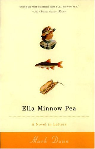 Ella Minnow Pea by Mark Dunn