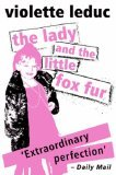 The Lady and the Little Fox Fur