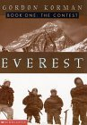 The Contest (Everest, Book 1)