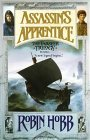 Assassin's Apprentice (The Farseer Trilogy, #1)