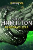 Pandora's Star (Commonwealth Saga, #1)