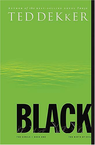 Black (Books of History Chronicles: The Circle, #1)