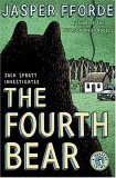 The Fourth Bear (Nursery Crime, Book 2)