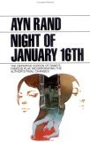 The Night of January 16th (Plume)