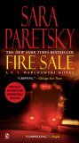 Fire Sale (V.I. Warshawski Novels #12)