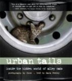 Urban Tails: Inside the Hidden World of Alley Cats