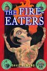 The Fire-Eaters cover Image from GoodReads