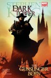 The Gunslinger Born (Graphic Novel)