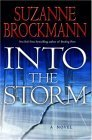 Into the Storm (Troubleshooters Series, Book #10)