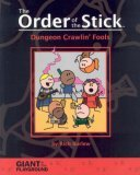 The Order of the Stick Volume 1: Dungeon Crawlin' Fools