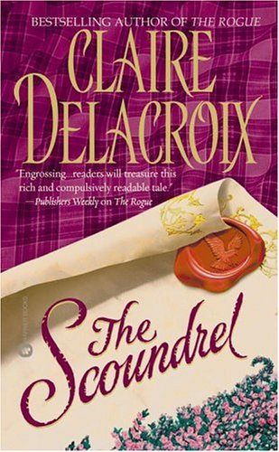 The Scoundrel by Claire Delacroix