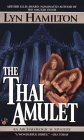 The Thai Amulet (An Archaeological Mystery, #7)