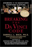 Breaking the Da Vinci Code: Answers to the Questions Everyone's Asking (Walker Large Print)