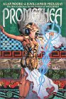 Promethea: Book One (Promethea, #1)