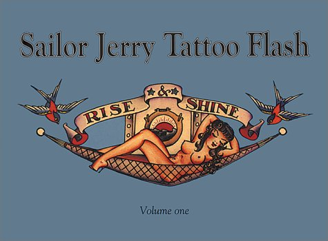 Sailor Jerry Tattoo Flash: Michael Malone Collection