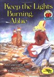 Keep the Lights Burning, Abbie (Reading Rainbow Book)