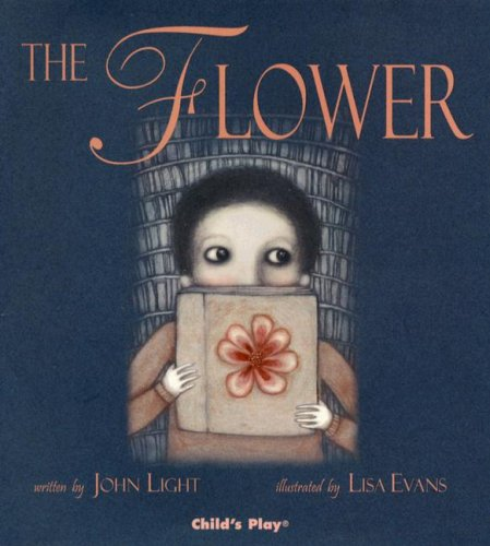 The Flower by John Light