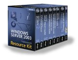 Microsoft  Windows Server(TM) 2003 Resource Kit