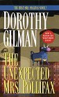 THE UNEXPECTED MRS. POLLIFAX by Dorothy Gilman