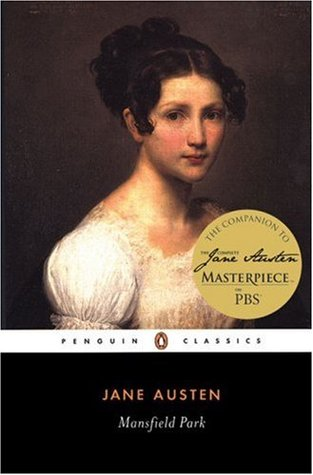 Mansfield Park published by Penguin Classics