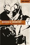 Queen & Country: The Definitive Edition, Volume 1