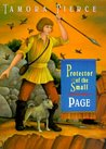 Page (Protector of the Small)