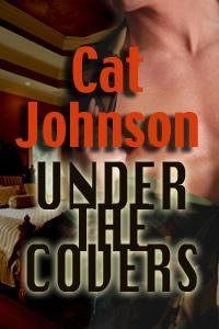 Under the Covers (Red, Hot & Blue, #3.5)