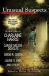 Unusual Suspects: Stories of Mystery & Fantasy (Sookie Stackhouse, #8.1)