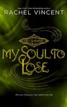 My Soul to Lose (Soul Screamers, Prequel)