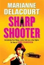 Sharp Shooter (Tara Sharp, #1)