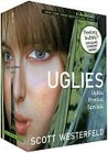 The Uglies Trilogy (Uglies, #1-3)