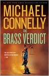 The Brass Verdict (Mickey Haller, #2)