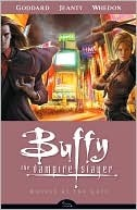 Buffy the Vampire Slayer: Wolves at the Gate (Season 8, Vol. 3)