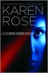 I Can See You (book #10)